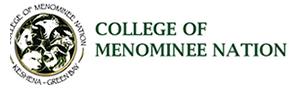 College of Menominee Nation Logo