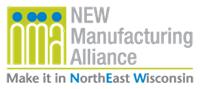 NEW Manufacturing Alliance Logo
